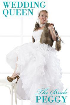 The Bride!!!!!