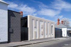 oof! architecture hello house australia designboom