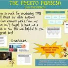 "CHOICE BOARD ""Asia, Puerto Prinsesa"" Writing Center W6.8. Are you teaching a unit on Asia? Here is a fantastic 15-page writing center activity for your students to enjoy while learning about the Puerto Pri..."