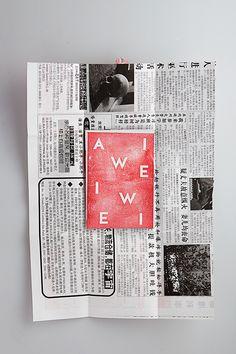 Ai Weiwei / babibrasileiro
