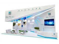 阿联酋,迪拜展示设计师3D系列作品42 设计师原创作品 图库 东方设界-最大的免费展览展示资源整合平台