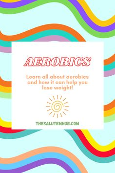 Learn all about aerobics and how it can help you lose weight! #aerobics #aerobicsforbeginners #aerobicsweightloss #aerobicsfitness #healthandfitness #healthandwellness Help Losing Weight, Lose Weight, Weight Loss, Health And Wellness, Health Fitness, Group Fitness, Aerobics, Muscle, Lost