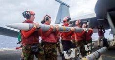 Indonesia Borong Rudal AIM-120 AMRAAM Dari USA