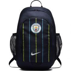 Eredeti Nike sporttáska Manchester City szurkolóknak Manchester City, Under Armour, Backpacks, Nike, Bags, Fashion, Handbags, Moda, Fashion Styles