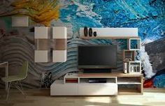 Image result for ombre paint for wall