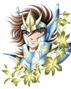 Cool : Seiya : Saint Seiya