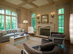 Harmony  Living Room  Living  Eclectic by Mitchell Channon Design