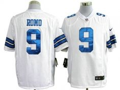 nfl jerseys youth nike cowboys tony romo white with c patch mens stitched nfl game jersey