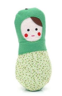 Russian Dolls for girl puppies and kittens!