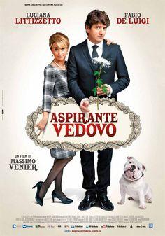 27/10/2014 - Aspirante vedovo (2013)