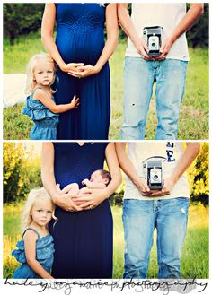 Someday when I'm prego...I love this photo.