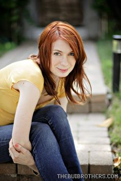Felicia Day, geek superstar <3