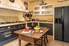 Schau Dir dieses großartige Inserat bei Airbnb an: Villa Kanalia Mykonos Summer…