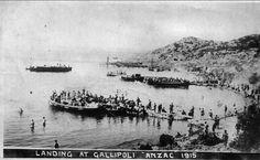 Lest We Forget Anzac History World War I WWI Gallipoli France