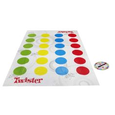 Amazon.com: Twister Game: Toys & Games