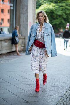 Street Style- by SHEISREBEL.COM #streetstyle #sheisrebel #fashion
