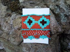 Women's, Seed Beaded, Natural Stones, Cuff Bracelet is a jewelery that complements your daily clothes. kilim Weaving, Gift, Thick Wrist Accessory is a sturdy washable jewelry. Gift For Christmas, Different Jewelry is compatible with every wrist with elevator closing.#womencuffwristlet #seedbeadedbracelet #naturalstonescuff #kilimweavinggift #thickwristjewelry #giftforchristmas #bohemiangypsycuff #bohemianstyle #yarnwovenwristband #bohohippiestyle #stonycoralbracelet #beadedcrochethook Diy Jewellery, Jewelery, Coral Bracelet, Crochet Hooks, Natural Stones, Seed Beads, Christmas Gifts, Weaving, Bracelets