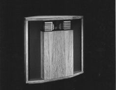 JBL Hartsfield speakers