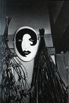 Daido Moriyama - From Memories of a Dog (犬の記憶). S)