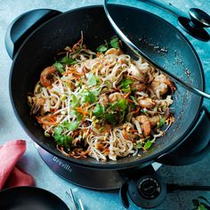 Classic Pad Thai | Williams-Sonoma Taste