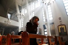 ASSYRIAN CHRISTIANS ARE SURROUNDED BY ISSIS JIHADISTS IN LATEST ATTACK; 51 CHILDREN AND 84 WOMEN AMONG KIDNAPPED HOSTAGES