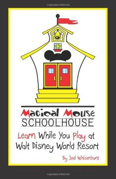Magical Mouse Schoolhouse book