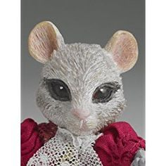 Mallymkun the Dormouse Alice in Wonderland Tonner Doll Limited Edition of 250