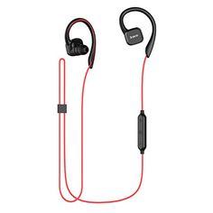 Nuova offerta in  elettronica   Auricolari Bluetooth Magnetiche JEBOD QY13  Cuffie Sportivi Wireless Stereo ( Bluetooth 4.1 aptX A2DP 8 ore di  Riproduzione ... 5c15e6802de8
