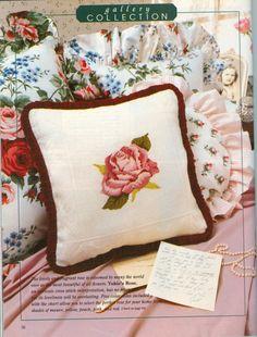 Gallery.ru / Фото #23 - çiçekli yastıklar - fani1970
