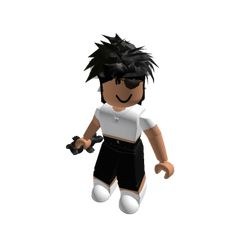 is one of the millions playing, creating and exploring the endless possibilities of Roblox. Join on Roblox and explore together!Daddysmallballs are now non-existant ; Roblox Funny, Roblox Roblox, Play Roblox, Nerd Outfits, Cute Girl Outfits, Emo Girls, Cute Girls, Slender Girl, Leonardo Dicaprio 90s