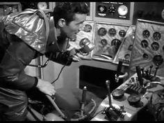Spaceways: Viaggio Nell'Interspazio - 1953 Terence Fisher - film completo