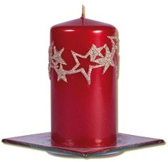 Christmas Candle, Xmas, Pillar Candles, Carved Candles, Carving, Advent, Winter, Wax, Beautiful Candles