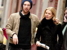 Gwyneth Paltrow : son nouveau compagnon lui offre un lap dance... sous les yeux de Chris Martin !