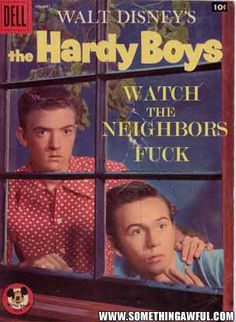 The Hardy Boys and Nancy Drew: UNLEASHED