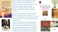 Wrinkles on my Timeline Books: Domnul Ibrahim si florile din Coran -> Eric-Emmanu...
