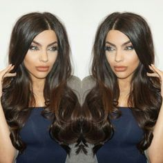 Check out sarah colbaugh wearing my fantasy hair extensions 24 myfantasyhair my fantasy hair luxury clip in hair extensions myfantasyhair pmusecretfo Gallery