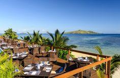 Sheraton Resort and Spa, Tokoriki Island, Fiji