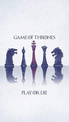 Game of Thrones fuera una caricatura... ... los personajes lucirían tal y como los ilustra el artista gráfico Ramón Nuñez, quien se sintió inspir...