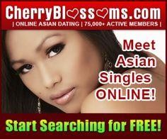 Www cherryblossom com asian dating