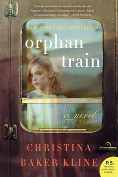 Orphan Train- Need to read