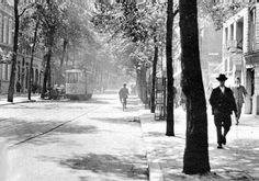 witte de wit straat, jaren 20