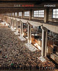 Ai Weiwei – Evidence  MARTIN-GROPIUS-BAU Museum, BERLIN Niederkirchnerstraße 7, 10963 Berlin