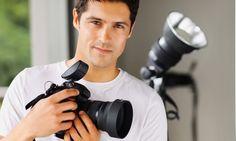 #Corso base di fotografia teorico e pratico di  ad Euro 29.90 in #Groupon #Course or training1