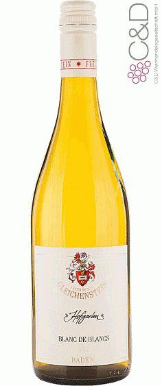 Folgen Sie diesem Link für mehr Details über den Wein: http://www.c-und-d.de/Baden/Hofgarten-Blanc-de-Blancs-trocken-2015-Weingut-Freiherr-von-Gleichenstein_72473.html?utm_source=72473&utm_medium=Link&utm_campaign=Pinterest&actid=453&refid=43 | #wine #whitewine #wein #weisswein #baden #deutschland #72473