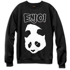 Enjoi Doesn't Fit Crew Sweatshirt - Men's WAS: $44.99 NOW: $39.99
