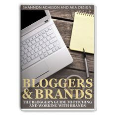 Bloggers & Brands