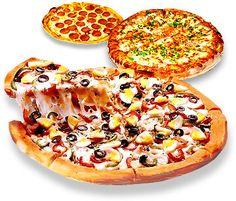 Рецепт приготовления пиццы, пицца дома своими руками