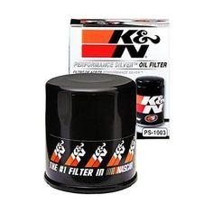 K/&N Air Filter Fits 07-18 Toyota Lexus
