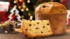Όπως το Πάσχα έχει το τσουρέκι, τα Χριστούγεννα έχουν το Πανετόνε, την απλούστατη, αλλά τόσο γευστική ιταλική λιχουδιά που μπορούμ