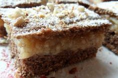 Paleo - gyógyul az egész család: Mennyei almáspite Paleo Recipes, Banana Bread, Chips, Food And Drink, Potato Chip, Potato Chips